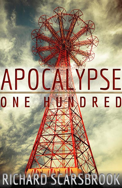 """Hear """"Emergency Broadcast System"""" from Apocalypse One Hundred"""