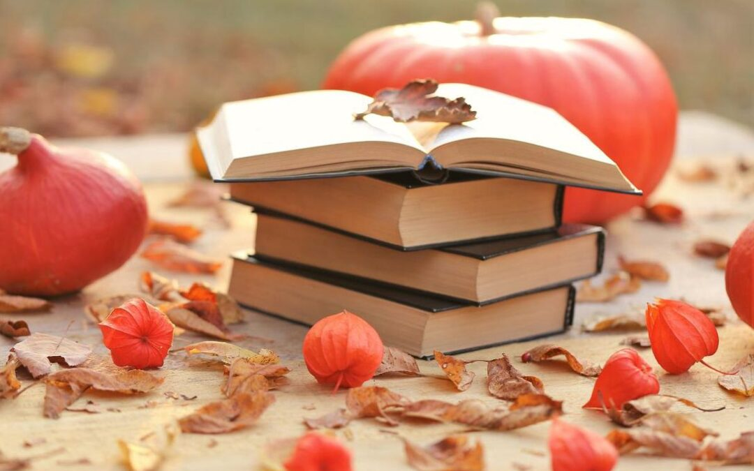 """The Toronto Star's """"35 Books You Need to Know About in Fall 2021"""" list"""